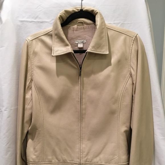 Halogen Jackets & Blazers - Leather